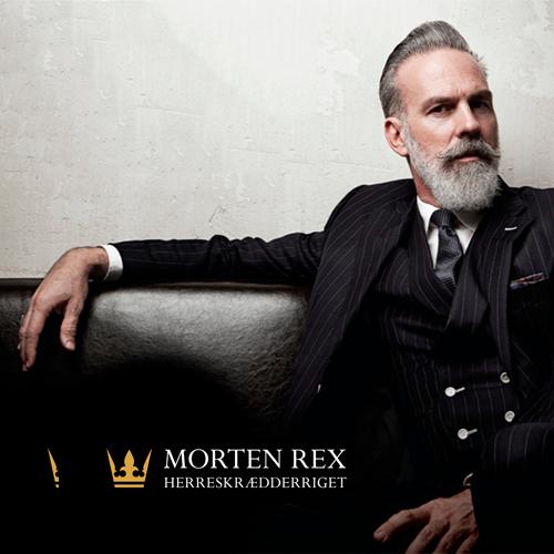 Morten Rex