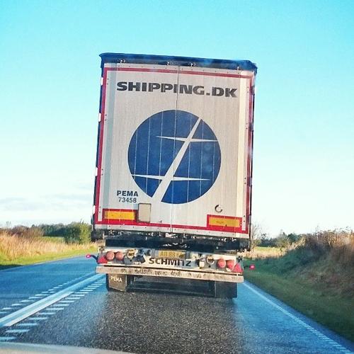 Shipping.dk